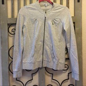 Lacoste • Full Zip Sweatshirt